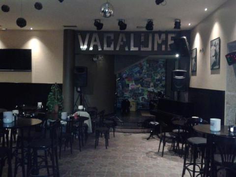Vagalume Café-Concerto (Galicia)