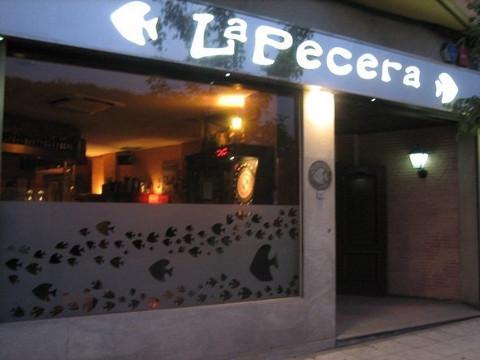 La Pecera (Galicia)