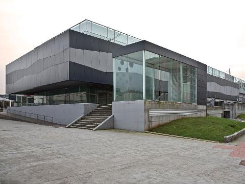EXPOCoruña (Galicia)
