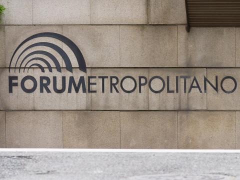 Fórum Metropolitano (Galicia)
