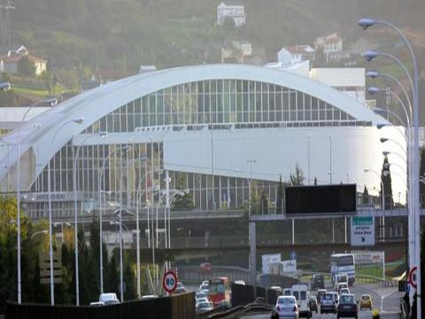 Coliseum (Galicia)