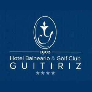 Balneario de Guitiriz