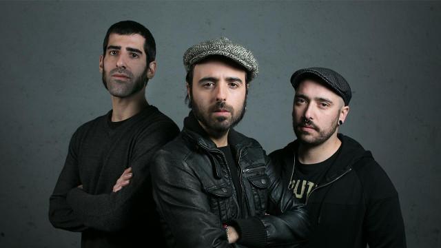 Sidecars (Galicia)