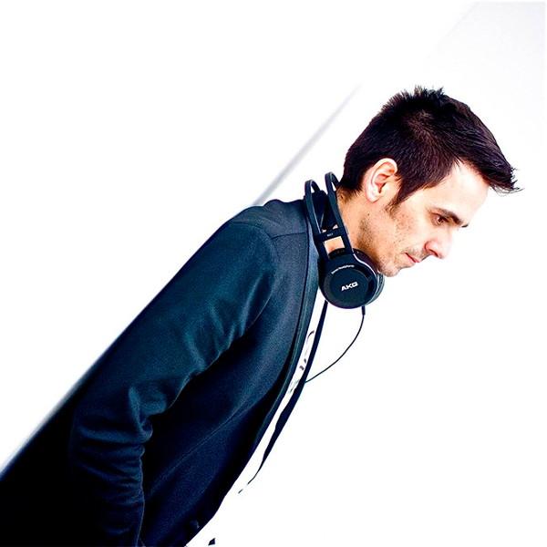 DJ David Van Bylen