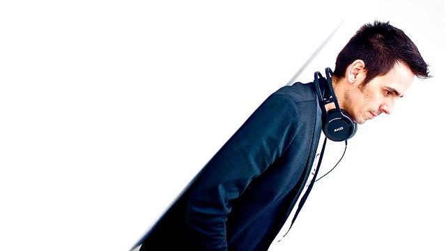 David Van Bylen DJ (Galicia)