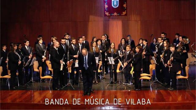 Asociación Cultural Banda de Música de Vilalba (Galicia)