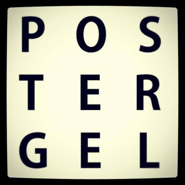 PosterGel