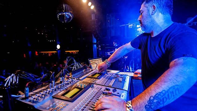David Kano DJ (Galicia)