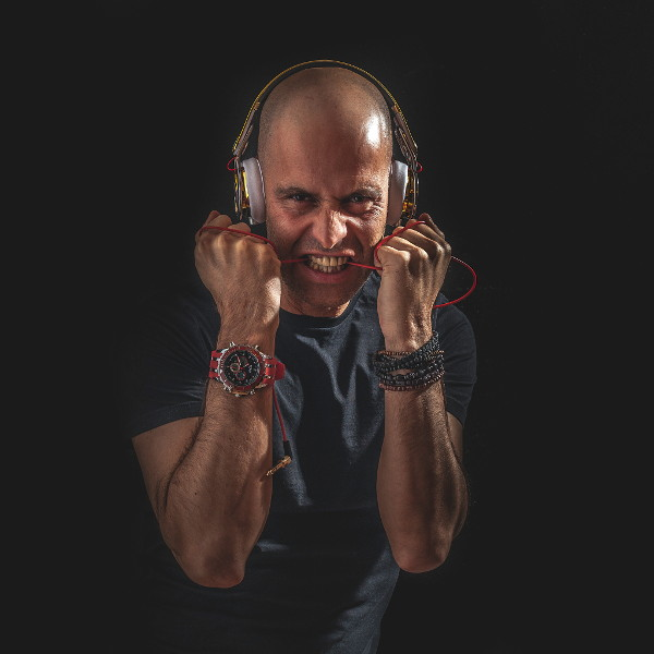 Oscarmina DJ