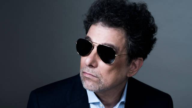 Andrés Calamaro (Galicia)