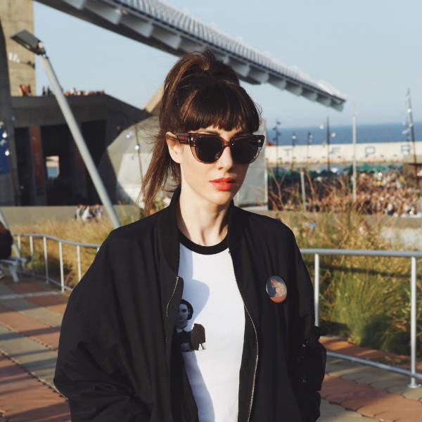 Natalia Ferviú DJ